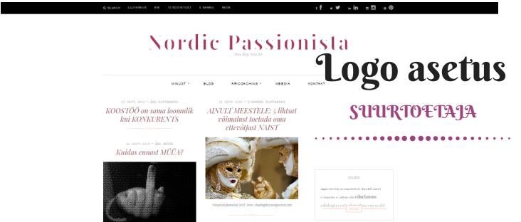 reklaam nordic passionista äriblogis