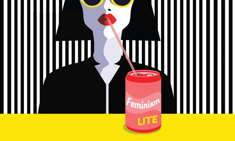 feminism light